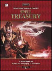 Spell Treasury