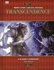 Transcendence - A Player's Companion