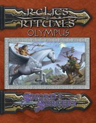 Relics & Rituals - Olympus