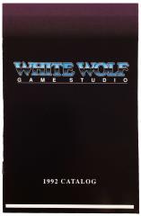 1992 Catalog