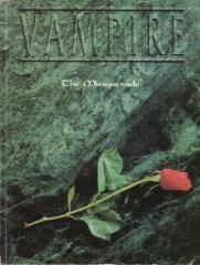 Vampire - The Masquerade (1st Edition)