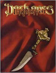 Dark Ages - Inquisitor (Reprint Edition)