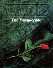 Vampire - The Masquerade - Core Books & Sourcebooks Full