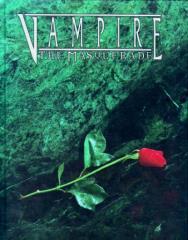 Vampire - The Masquerade (2nd Edition, 2nd Printing)