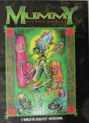 Mummy (2nd Edition)