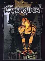 Clanbook - Gangrel (Revised Edition)