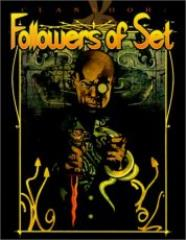 Clanbook - Followers of Set