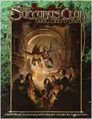 Succubus Club, The - Dead Man's Party
