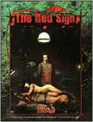Red Sign, The