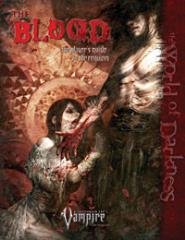 Blood, The - Player's Guide to the Requiem