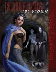 Bloodlines - The Chosen