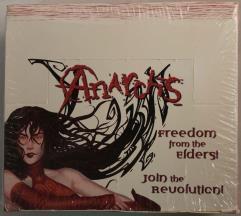 Anarchs Booster Box