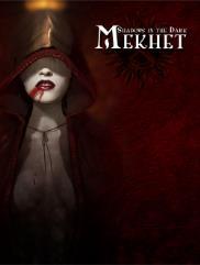 Clanbook - Mekhet, Shadows in the Dark