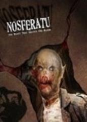 Clanbook - Nosferatu, The Beast That Haunts the Blood