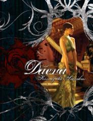 Clanbook - Daeva, Kiss of the Succubus