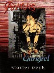 Anarchs - Gangrel Starter Deck
