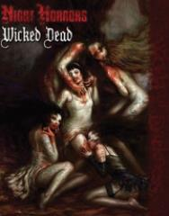 Night Horrors - The Wicked Dead
