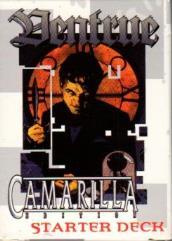 Camarilla - Ventrue Starter Deck