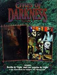 Cities of Darkness #2 - Berlin by Night & LA by Night