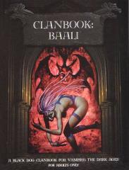 Clanbook - Baali