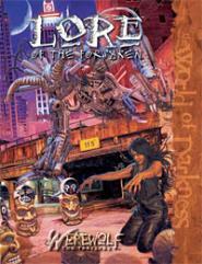 Lore of the Forsaken