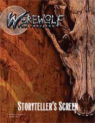 Storyteller's Screen