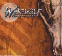 Werewolf - The Forsaken - Mousepad