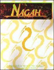 Changing Breed Book #9 - Nagah