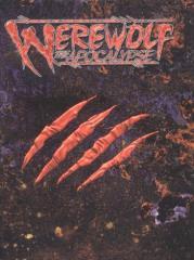 Werewolf - The Apocalypse (3rd Edition)