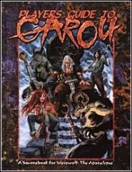 Players Guide to Garou