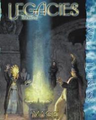 Legacies - The Sublime