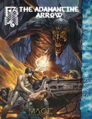 Adamantine Arrow, The
