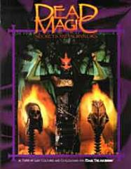 Dead Magic II