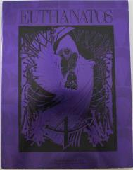 Tradition Book #8 - Euthanatos (1st Edition)