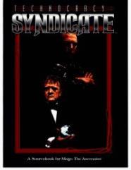 Technocracy - Syndicate