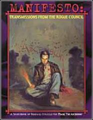 Manifesto - Transmissions from the Rogue Council