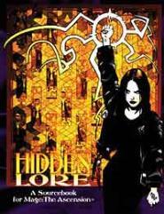 Storyteller's Screen (2nd Edition) w/Hidden Lore