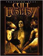 Tradition Book #6 - Cult of Ecstasy (Revised Edition)