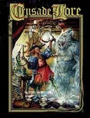 Storyteller's Screen & Crusade Lore