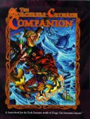 Sorcerers Crusade Companion, The