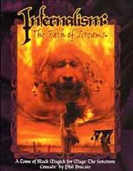 Infernalism - The Path of Screams
