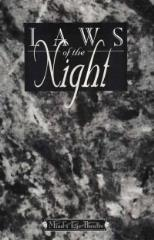 Laws of the Night (1st Edition)