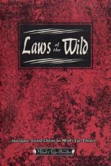 Laws of the Wild (1st Edition)