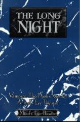 Long Night, The - Vampire - The Dark Ages