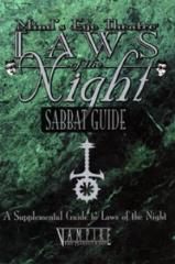 Laws of the Night - Sabbat Guide