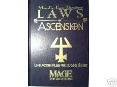 Laws of Ascension (Special Edition)