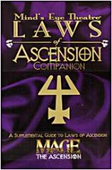 Laws of Ascension Companion