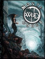 Monte Cook's World of Darkness (d20)