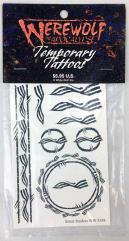 Temporary Tattoos - Silent Striders