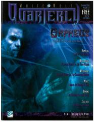 "#1.3 ""Orpheus, Vampire the Masquerade, Everquest Magic Items"""